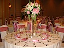 Our Most Popular Style of Centerpieces